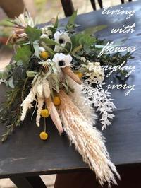 雪boloパン到着してます〜♬ -  Flower and cafe 花空間 ivory (アイボリー)
