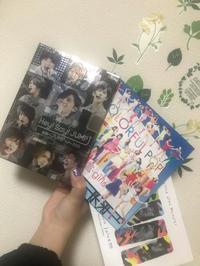 LIVE観戦 - morio from london 大宮店ブログ