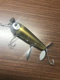 2020/03/19大雨のナイトゲーム1b1f - BG's Topwater Bass Fishing Blog
