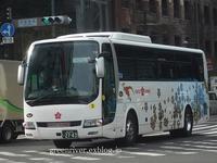 ニッコー観光バス2743 - 注文の多い、撮影者のBLOG