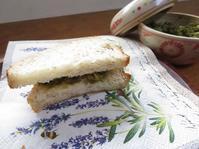 こんな食べ方も・・・・。 - Tumugitesigoto4419's Blog