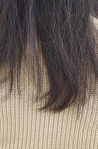 酸性矯正伸びた後 - 吉祥寺hair SPIRITUSのブログ