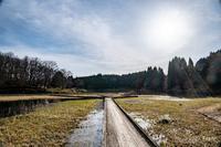 春陽龍王ヶ渕 - toshi の ならはまほろば