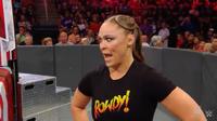 ロンダ・ラウジーのWWEの契約が終了? - WWE Live Headlines