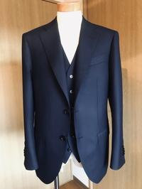 「お世話になった岩手でスーツをつくりたい」 ~Iwate仕立て~ 編 - 服飾プロデューサー 藤原俊幸のブログ