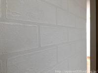 壁紙の張りかえ@長女の部屋 - シンプルで心地いい暮らし