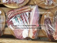 """"""" スモーク生ハム「スペック」と、スペックを使った郷土料理♪ひょいと立ち寄った村の風景とともに②""""@ 真夏のドロミテ・世界遺産ヴァカンス2019⑩"""" ~ Ortisei ~ - 『ROMA』ローマ在住 ベンチヴェンガKasumiROMAの「ふぉとぶろぐ♪ 」"""