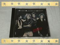 BRIAN McDONALD GROUP / DESPERATE BUSINESS - 無駄遣いな日々