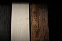 挽き板パネル - SOLiD「無垢材セレクトカタログ」/ 材木店・製材所 新発田屋(シバタヤ)