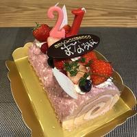 誕生日ヽ(^。^)ノ - ウィズアンドウィズ スタッフブログ