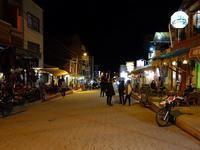 コパカバーナのタイ・パレスでリャマカレーとトルーチャ寿司 - kimcafeのB級グルメ旅