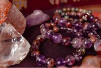 Cacoxenite (カコクセナイト) - Ayodhya Crystal Blog