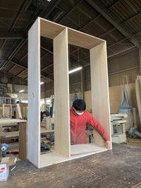 進化してます! - hiro furniture