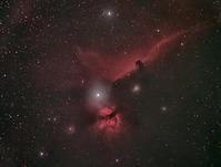 ケンコーSE120+クワッドバンドパスフィルター - お手軽天体写真