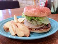 Smash Head(大須) #4 - avo-burgers ー アボバーガーズ ー