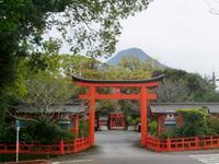 枚聞神社(鹿児島県指宿市) - 旅の記録