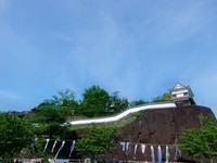 臼杵城(大分県臼杵市) - 旅の記録
