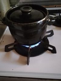土鍋ご飯にはまって - Handmade でささやかな幸せのある暮らし