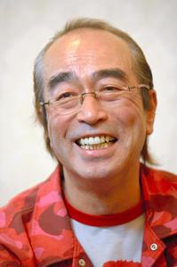 志村けんさんが新型コロナウイルスに感染。 - 蒼莱ブログ