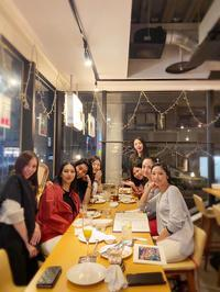 The farewell  #033 - Chez Yasmeen Tokyo スタッフブログ