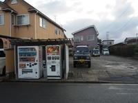 2020.03.01 秋田のハンバーガー自販機 - ジムニーとハイゼット(ピカソ、カプチーノ、A4とスカルペル)で旅に出よう