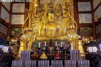 九品仏(浄真寺)さんの仏像 - 四季彩の部屋Ⅱ