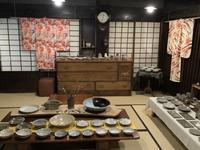 府川和泉・春の陶展 2020〜1 - アオモジノキモチ