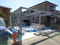磨き屋秘密基地建設 Day11 - 磨き屋 FURUKAWA's Blog