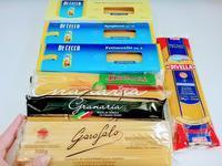 スーパーで、パスタ売りきれじゃなかったよ?ディチェッコも美味しいDe Cecco、Buitoni、 Granaria、Garofalo、Divella イタリアの有名5ブランドのパスタ購入しました - カナダの国アリス ☆Canadian Life生活楽しみ方☆