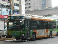 東京都交通局B-E530 - 注文の多い、撮影者のBLOG