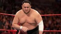 サモア・ジョー最新情報 - WWE Live Headlines