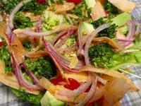 野菜や果物が体を守る - Bのページ