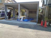 磨き屋秘密基地建設 Day12 - 磨き屋 FURUKAWA's Blog