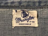 """マグネッツ神戸店""""春をまとう""""旬なデニムアイテム!!! - magnets vintage clothing コダワリがある大人の為に。"""