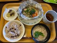 二月のお誕生日会のお昼ご飯 - しらゆり介護サービスblog