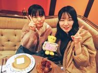 令和二年800枚めのふわホット♡ - 菓子と珈琲 ラランスルール 店主の日記。
