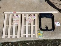 百均素材でローテーブルを作ってみた - ユウジ の 徒然草