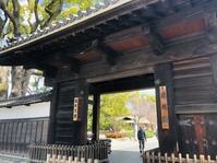 徳川美術館    追記あり - 蒼穹、 そぞろ歩き2