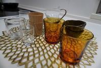 キャン★ドゥで見つけたDURALEXのグラス - 美的生活研究所