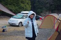 キャンプ(白川渡)&柏木 - 気まぐれ写真日記