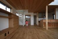 お引き渡しを おこないました! - 堺建築設計事務所.blog