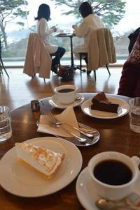3月29日 - リラ喫茶店