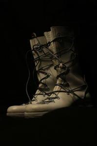 本日3/29(日) 荒井弘史入店日 - Shoe Care & Shoe Order 「FANS.浅草本店」M.Mowbray Shop