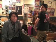 3月20日(金)ご来店♪ - 吹奏楽酒場「宝島。」の日々