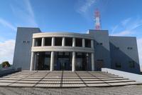 プラネタリウム巡り津島市児童科学館 - 星も車もやっぱりスバルっ!!