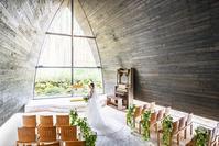 お久しぶりでございます! - 箱根の森高原教会  WEDDING BLOG