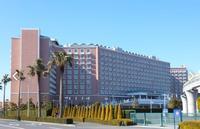 【ホテル選び⑥】「オフィシャルホテル③」 - ネフローゼ症候群と戦う&大好きなディズニーの記録