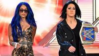 レッスルマニア以降にベイリーとサーシャ・バンクスの抗争が行われる? - WWE Live Headlines