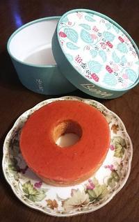 ベリーのバームクーヘン - meili tender handicraft