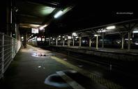 旧長崎駅舎 - A  B  C